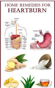 home remedies for heartburn health home