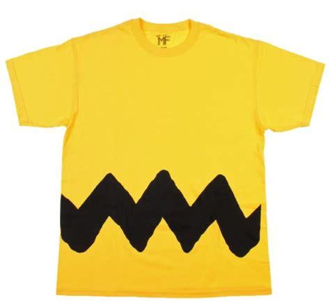 pattern for charlie brown shirt charlie brown zig zag mens t shirt 13 mens large