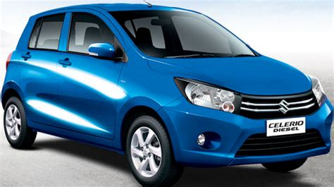 maruti celerio diesel car diesel maruti celerio car used car in india