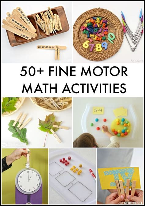720 best images about preschool math activities on