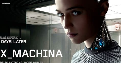 new machina ex machina 2015 watch movie review online releasing date