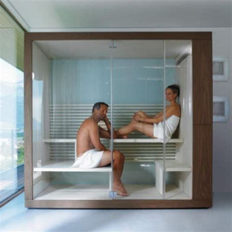 make a sauna in your bathroom 1000 images about saunas home on pinterest bespoke