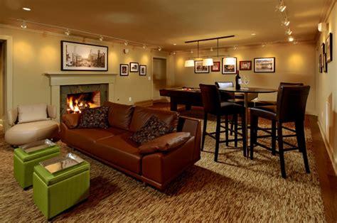 basement lighting designs ideas design trends