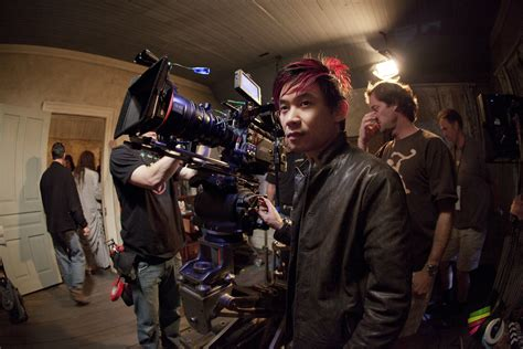 insidious film true story james wan the conjuring interview from our set visit