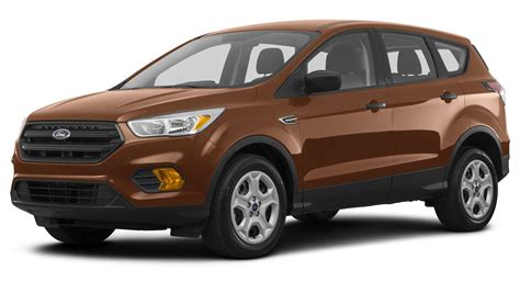 ford escape front wheel drive 2017 ford escape reviews images and specs