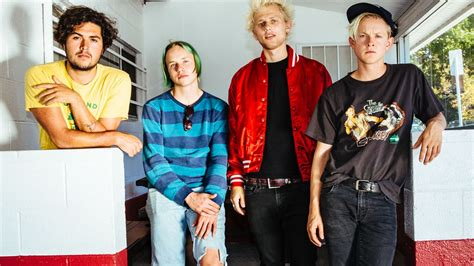 Hear SWMRS' Angsty New Garage Rock Album 'Drive North