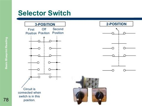 3 position selector switch wiring diagram 3 position rotary selector switch schematic 3 get free