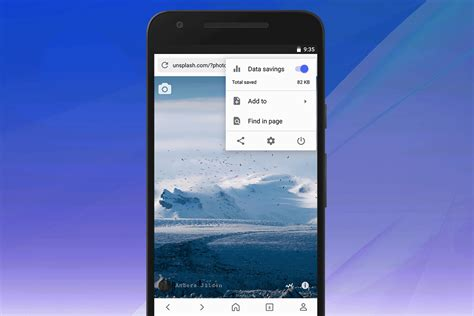 opera for android opera for android gets a redesigned ui
