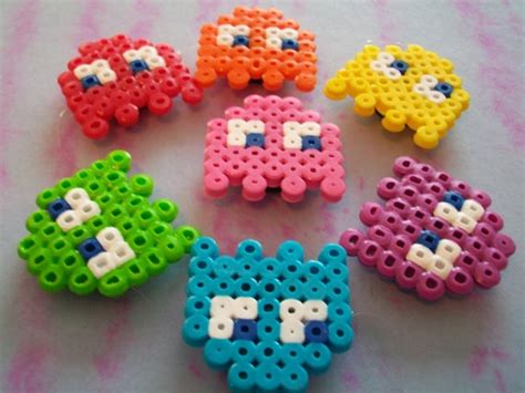 cool things to make with perler 8 really cool perler bead diy ideas perler diy
