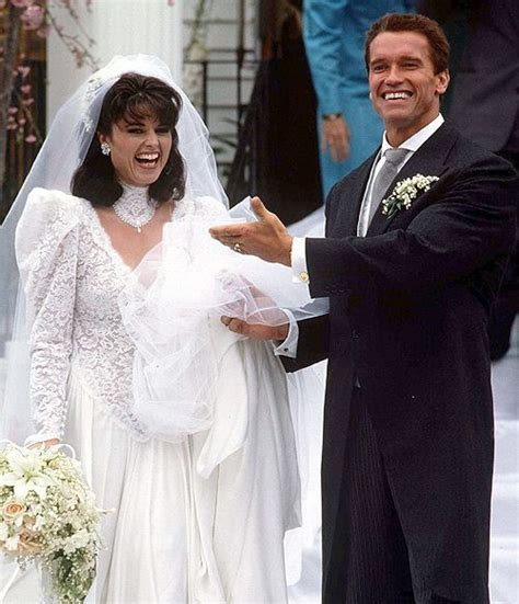 arnold 5 years later we re still married how it has taken shriver 3 5 years to divorce