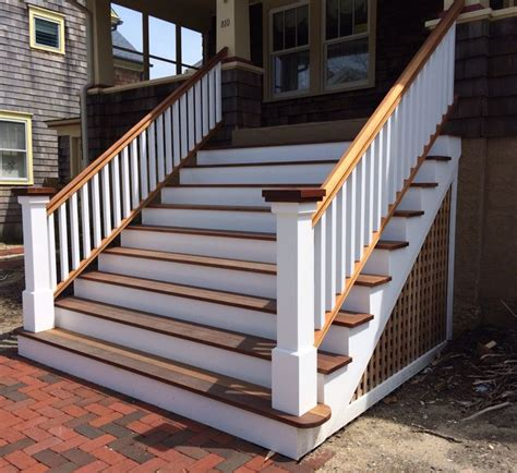 building a single stair walk up better cities towns 7 best images about porch ideas on pinterest front yards