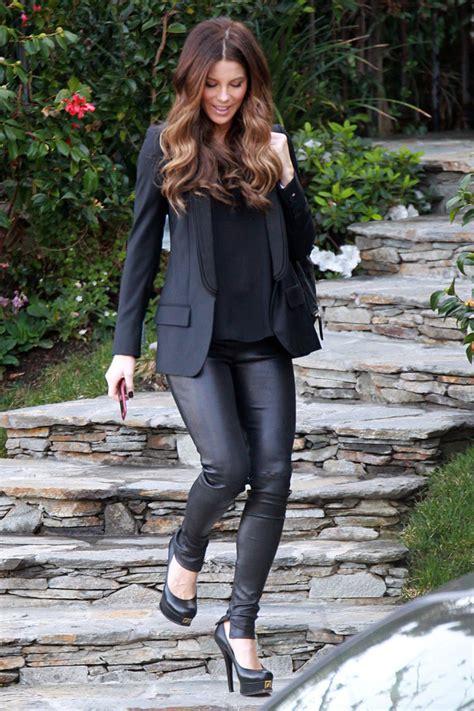 kim kardashian lookbook style evolution kate beckinsale skinny pants kate beckinsale looks