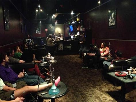 Top Hookah Bars In Nyc by S Cigar Hookah Lounge Machesney Park Il Hours