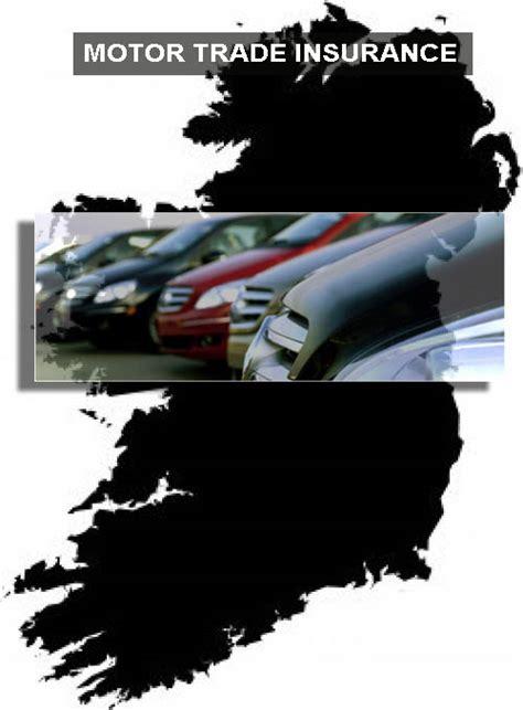 Motor Trade Finance Dunedin by Motor Trade Insurance Motor Trade Insurance Think