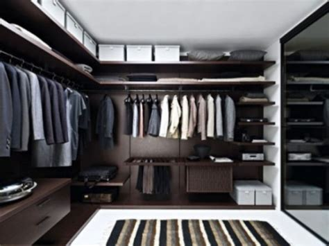 mens walk in closet 100 stylish and exciting walk in closet design ideas