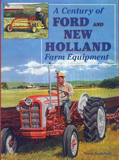 history   holland equipment gas engines farm collector