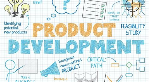 Product Developer by Ultimate Guide How To Develop A New Electronic Hardware Product