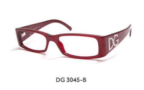 dolce gabbana dg 3045 b glasses frames discontinued