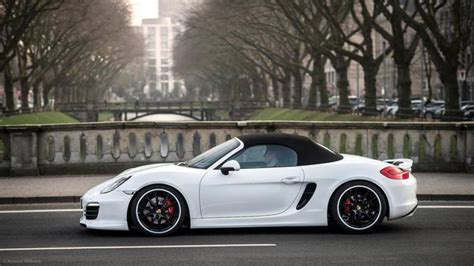 cayman porsche convertible togwt convertible roadster top detailing