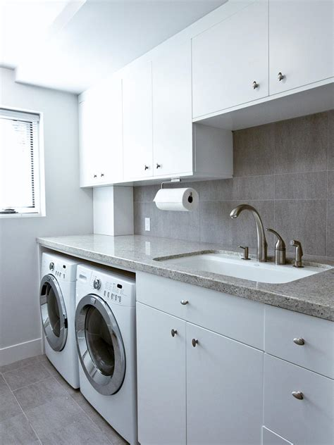 laundry room with sink photos hgtv