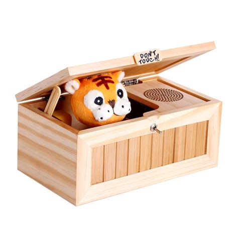 Shopping Online For Home Decor leave me alone box useless box most useless machine don t