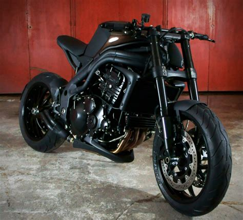 Speed Up 3 Primary Iii New Edition Ktsp 2006 Stealth Triumph Speed Racer Motorcycle By Impoz