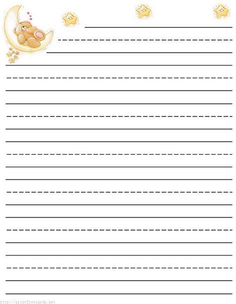 child writing paper handwriting paper writing