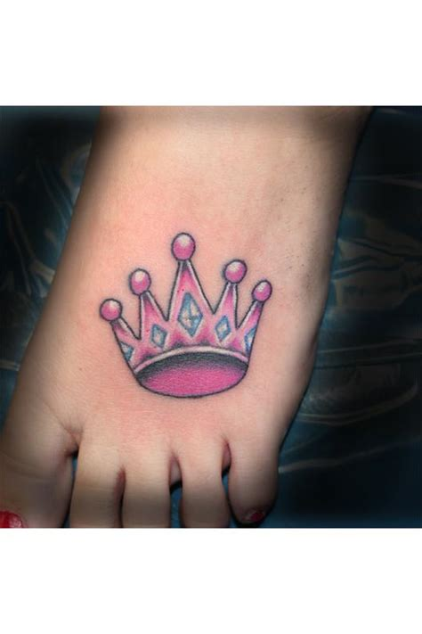 small princess tattoos 100 small princess crown design david