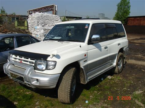 mitsubishi pajero old model pajero 2015 for sale used philippines html autos post