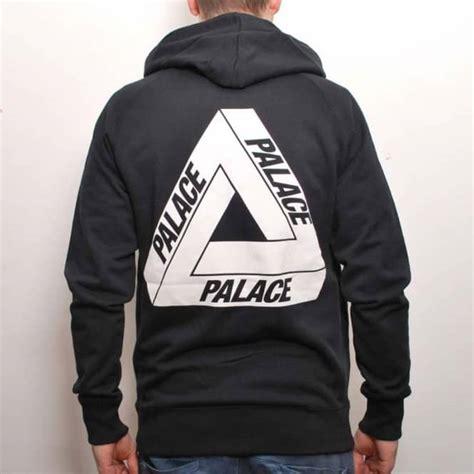 Hoodie Quietlife Original 100 palace skateboards palace tri ferg zip hooded top black