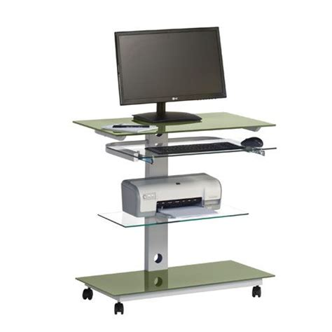 Mobile Office Desk 1000 Images About Office Desks With Wheels Portable Or Mobile Furniture On
