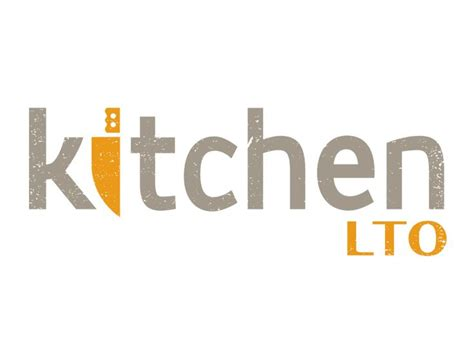 Kitchen Design Logo Kitchen Lto Logo By Creative Squall Logo
