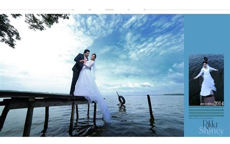 Wedding Album Design Demo by Kerala Wedding Photography Wedding Videography In