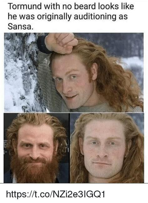 Meme Hair Removal - 25 best memes about tormund tormund memes