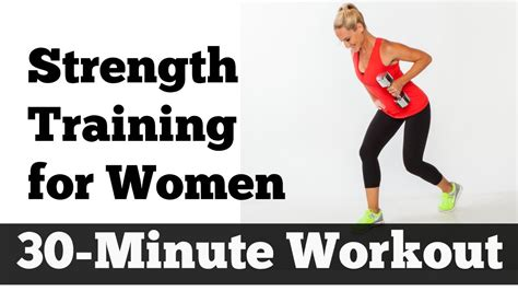 light weight workout routines 30 minute strength for home workout for