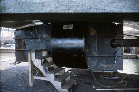paddle boat rudder making drive shafts and rudders