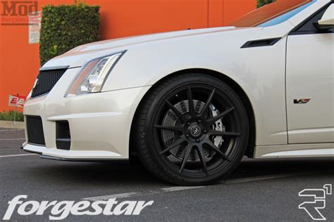 forge cts 1000 cadillac on forge auto rims