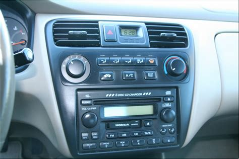 honda odyssey 2004 radio code 2001 honda accord how to reset radio autos post