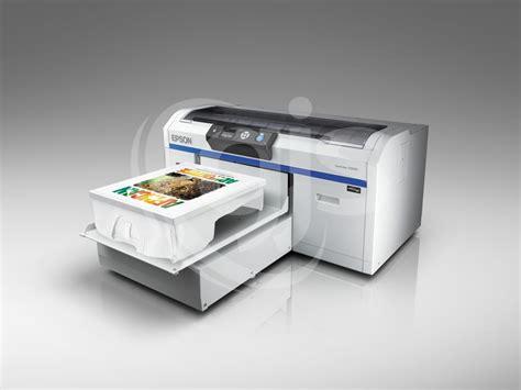 Printer Dtg Epson Surecolor Sc F2000 epson sc f2000 surecolor desktop dtg printer