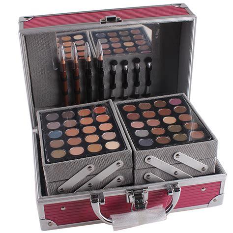Harga Sariayu Eye Makeup Kit miss eye shadow powder makeup set matte shimmer eyeshadow palette professional make