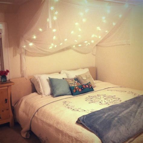 bedroom with lights 7 ways to decorate with twinkle lights year