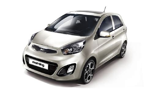 Kia Picanto 2013 Review And The Most Reliable Car On The Uk Roads Is The Kia Picanto