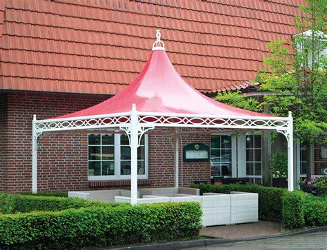 Gartenpavillon 4x4 by Wetterfester Gartenpavillon 4x4 Mit Wasserdichtem Dach