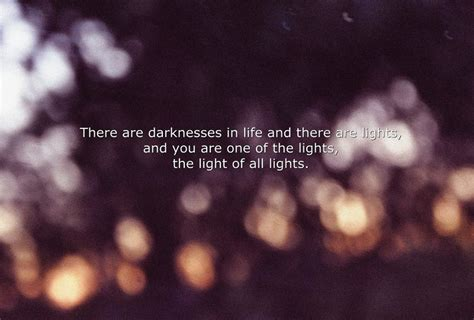 Quotes About Light And by Light And Quotes Quotesgram