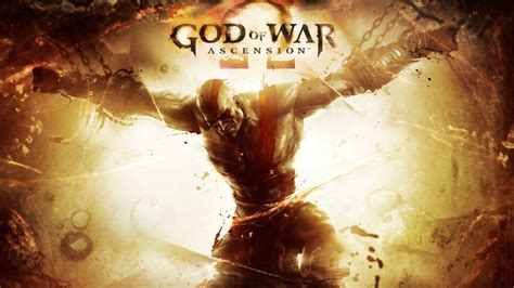 god  war  ascension wallpapers hd wallpapers id