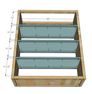 Barister Bookcase Pdf Diy Bookshelf Bed Plans Download Boat Storage Building