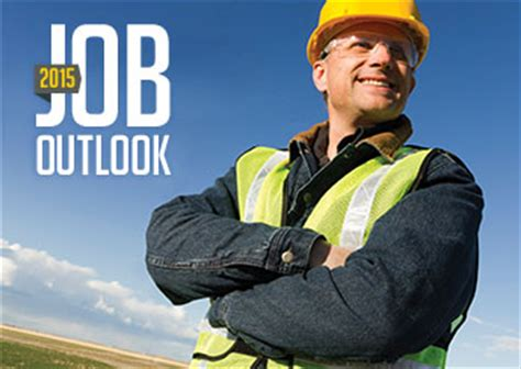 job outlook 2015 good market for safety professionals