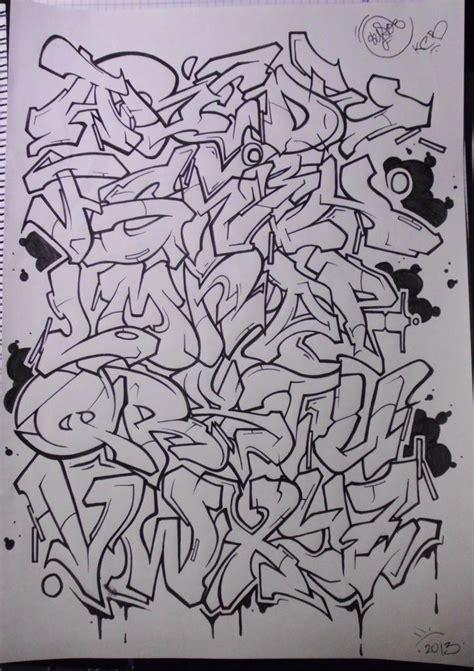 graffiti alphabet ideas  pinterest graffiti