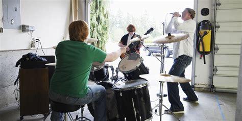 Garage Rock Bands The World S Oldest Boy Band Al Deluise