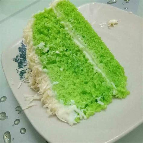 Pismol Rasa Coklat N Rasa Keju resipi kek keju meleleh pandan versi kukus mantap rasa